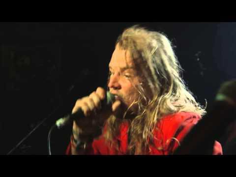 De Wallen- Live at Aandklas- Part 1 of 6