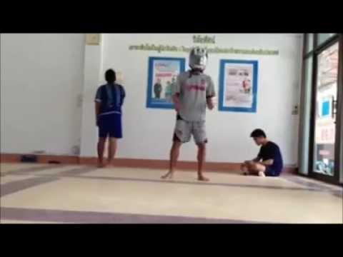 เมืองไทย ลิสซิ่ง harlem shake111