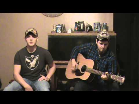 Alan Jackson(feat. Allison Krauss)-The Angels Cried(Cover) by Tyler Knipp
