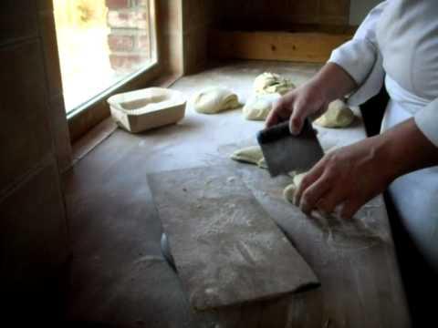 artisant boulanger bio