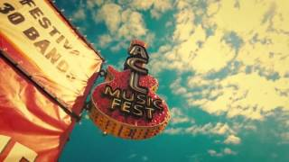 The Road to ACL - Trailer