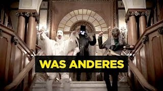 Jim Pressing & Stubenhacker - Was Anderes (prod. by Routing von Sends)