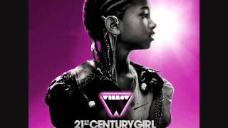 Willow Smith - 21st Century Girl (Jump Smokers Radio Edit)