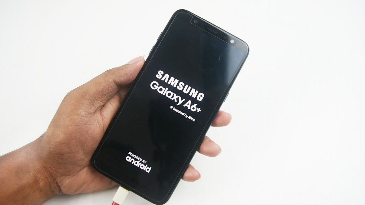 Samsung Galaxy A6+ (2018) Unlock Videos - Waoweo