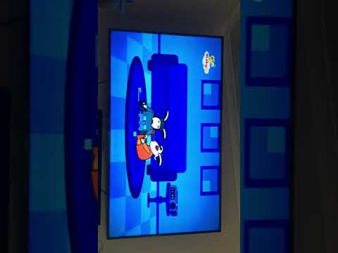 Baby Tv Louie's Friends Clock English