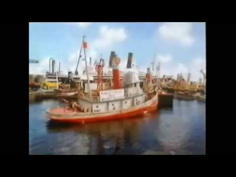 Tugs/Theodore Tugboat Theme Song