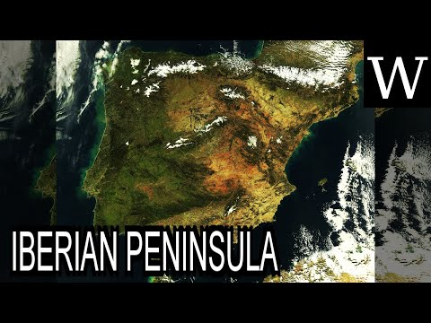 IBERIAN PENINSULA - WikiVidi Documentary