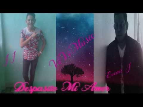 JJ - Despacito mi Amor (Official Audio) Ft Evans J