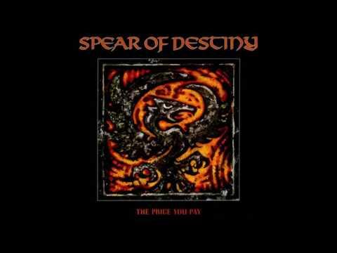 Spear of Destiny - If the Guns