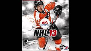 NHL 13 Soundtrack - Zombie Nation - Kernkraft 400 Sport Chant