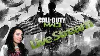 Call of Duty Modern Warfare 3 Multiplayer Gameplay