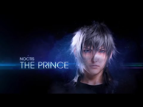 Final Fantasy XV – Trailer 101 (versione estesa)
