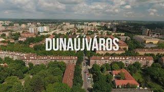 Dunaújváros - kisfilm