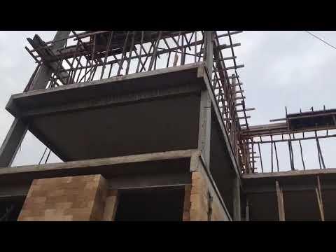 Africa Reit 45 Construction Video 3