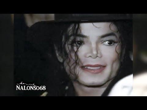 MICHAEL JACKSON  SOUTH KOREA. (95-99 Tv.Compilation)