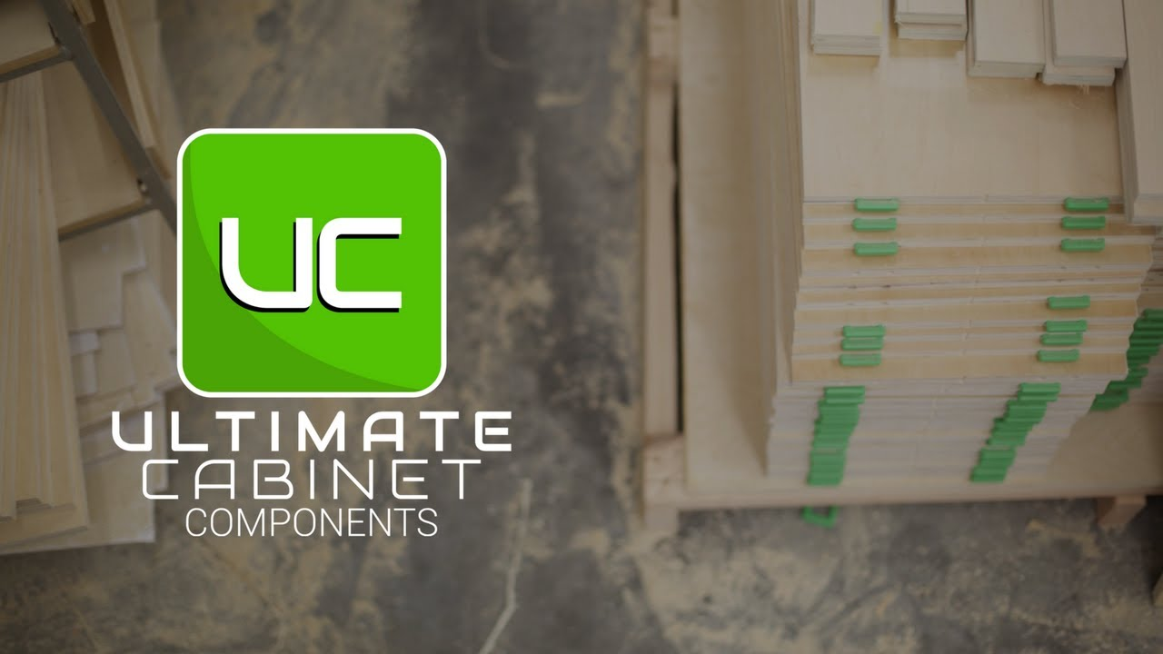 Ultimate Cabinet Components