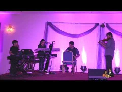 Pattinte Palazhi & Rakkuyil Paadi, the Musical