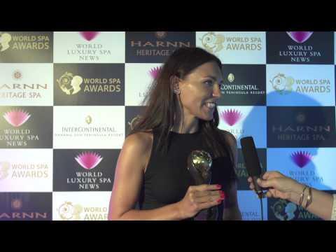 Ivana Skudar, Marketing Manager, B ATTITUDE Doha