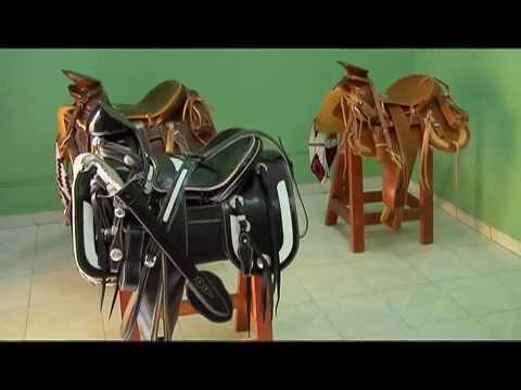 Andar veracruzano coscomatepec sillas de montar tvm s for Sillas para montar