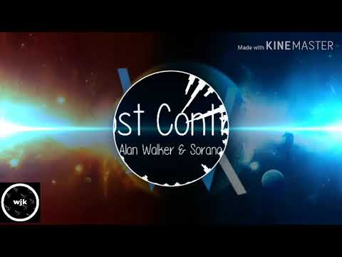Lost Control _ Alan Walker & Sorana🐨( Wind Jk)