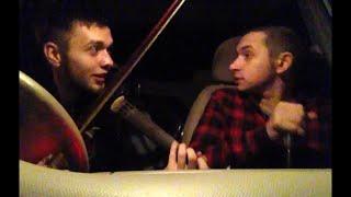 В автомобиле / Электроскрипка и Битбокс(Сидим в авто, почему бы не поиграть музыку?) Денис Ковжун (скрипка), Beatboxer SLiKE (битбокс), 2015-12-24T14:32:17.000Z)