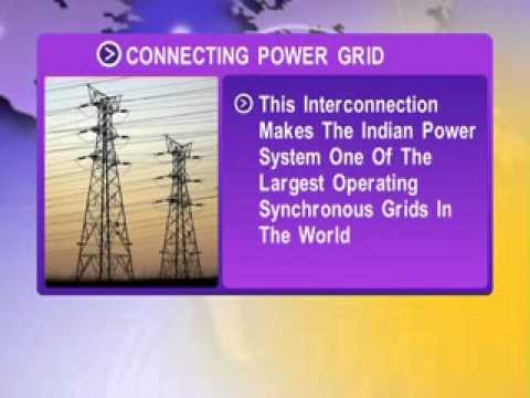 'Power' connect: Southern power grid connected to national grid