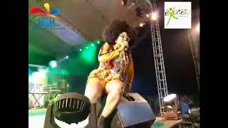 Muma Gee Live Performance  Epe