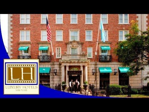 Luxury Hotels - The Eliot - Boston (MA)