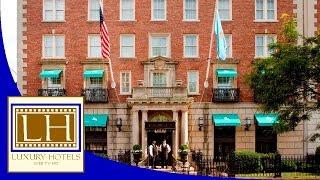 The eliot suite hotel 370 commonwealth avenue back bay boston, ma 02215 usa web : www.eliothotel.com