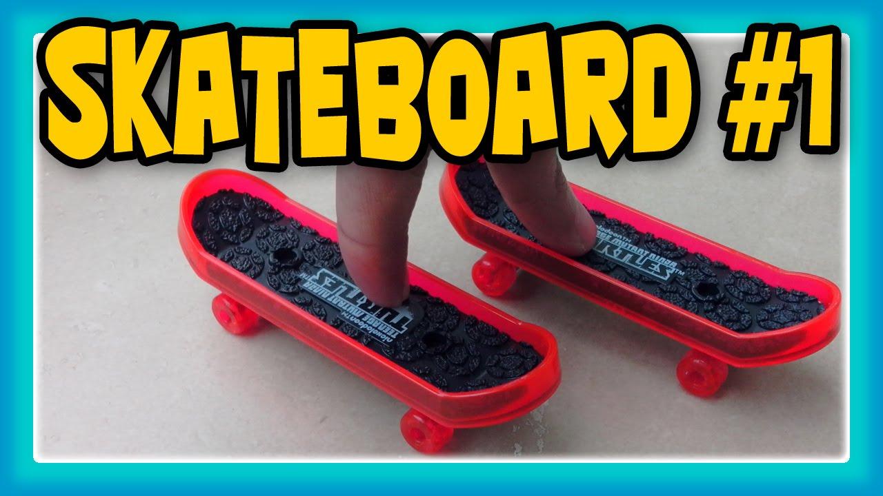 eboard Toys 7