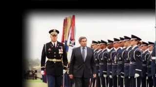 Farewell to Kandahar
