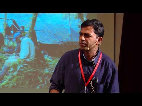 The Gerry Martin Project | Gerry Martin | TEDxIIMBangalore