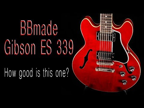 used-gibson-es-339---is-it-a-good-one?