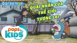 [S7] Doraemon Tập 319 - Quái Nhân Của Thế Giới Tương Lai - Hoạt Hình Tiếng Việt