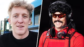 DrDisrespect Speaks Out... Tfue Calls Out Ninja, FaZe Clan, Jaystation, xQc