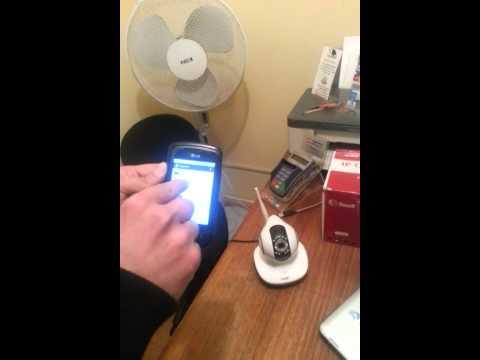Camara IP EasyN se instala en 5 minutos y graba
