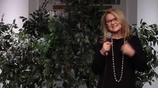 Rhonda Sciortino 5 Steps To Finding Your Purpose
