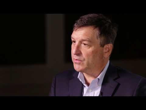 Executive Perspectives: Mark Cressey, Liberty Mutual