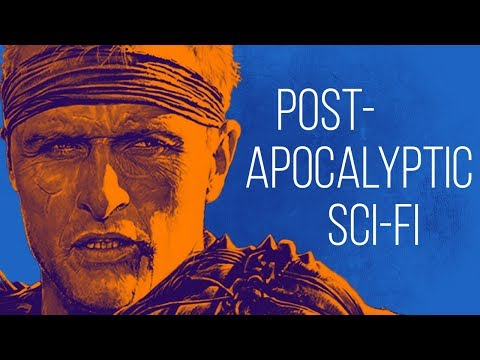 If You Love Post Apocalyptic Sci Fi   Check These 8 Movies Out