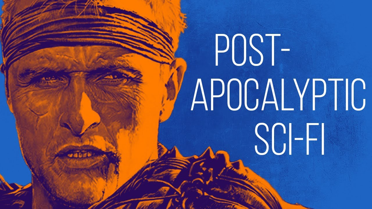 If You Love Post Apocalyptic Sci Fi  - Check These 8 Movies Out  - Movie Suggestions