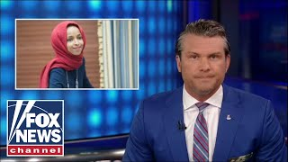 Pete Hegseth: Ilhan Omar is setting terms of US refugee policy