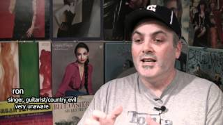 The Ron and Don Show, Behind the Music:  Country Evil/SUV Session
