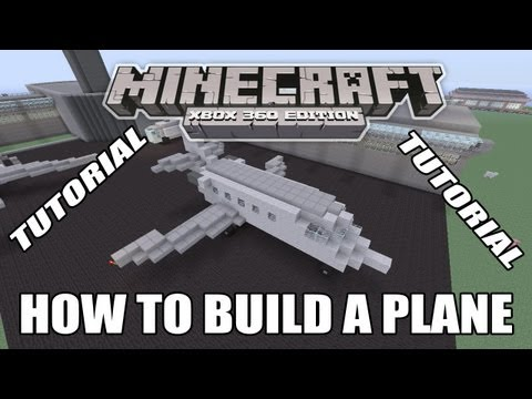 how to buil plane