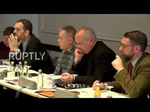 Germany: Berlin's AfD chairman touts police profiling based on 'cultural background'