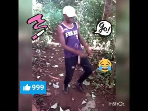 Zambian dance vibes