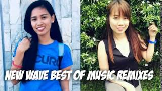 NEW WAVE BEST OF MUSIC REMIXES