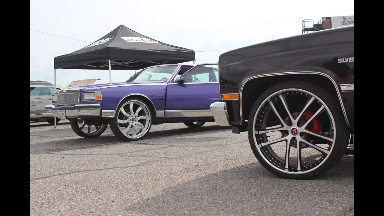 Track Mania Car Bike Show Part Memphis TN YouTube - Mustangs of memphis car show