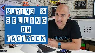 TOP TIPS For Buying And Selling On Facebook Marketplace & Anywhere Else