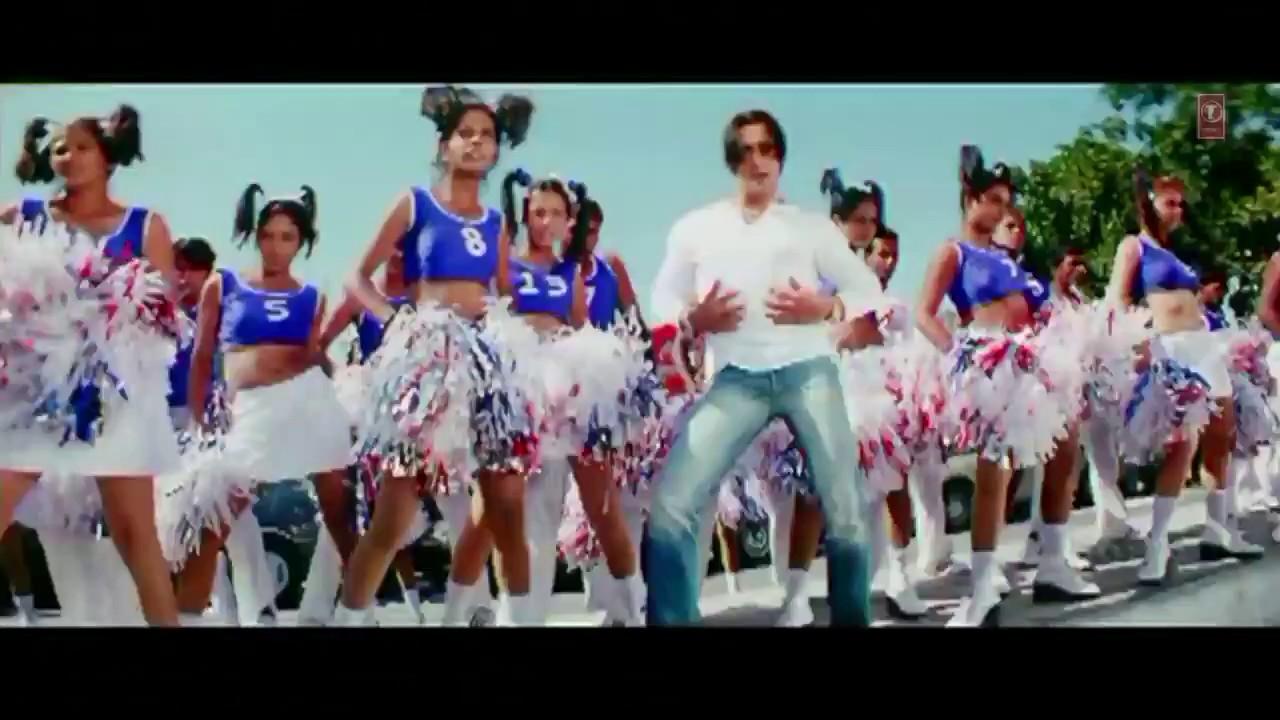 Lagan Lagi Full Song Tere Naam Salman Khan Bhoomika Chawla