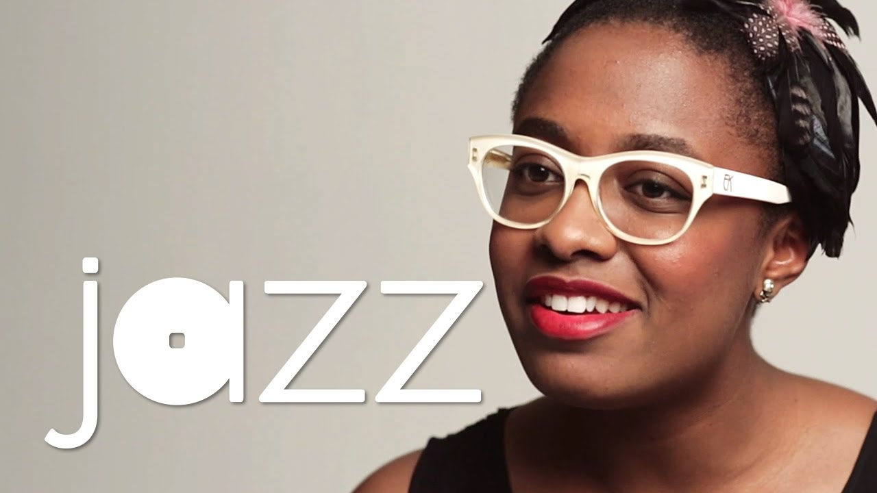 Cécile McLorin Salvant -- How Jazz Makes Me Feel